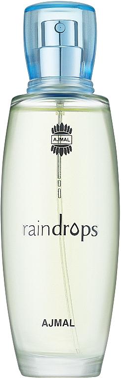 Ajmal Raindrops - Eau de Parfum — photo N1