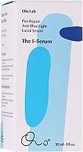 Fragrances, Perfumes, Cosmetics Repair Face Serum - Oio Lab The E-serum Pro-Repair Anti Blue Light Facial Serum
