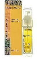 Fragrances, Perfumes, Cosmetics Frais Monde Amber Gris - Eau de Toilette