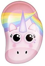 Fragrances, Perfumes, Cosmetics Baby Hair Brush - Tangle Teezer The Original Mini Children Detangling Hairbrush Rainbow The Unicorn