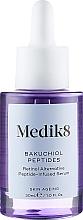 Fragrances, Perfumes, Cosmetics Bakuchiol Peptide Serum - Medik8 Bakuchiol Peptides