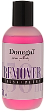 """Fragrances, Perfumes, Cosmetics Nail Polish Remover """"Strawberry"""" - Donegal Remover"""