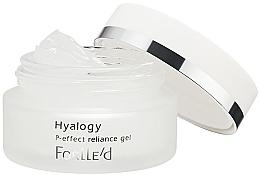 Fragrances, Perfumes, Cosmetics Moisturizing Face Gel - ForLLe'd Hyalogy P-effect Reliance Gel