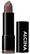 Fragrances, Perfumes, Cosmetics Lipstick - Alcina Shiny Lipstick