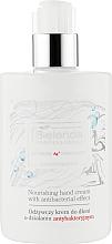 Fragrances, Perfumes, Cosmetics Nourishing Antibacterial Hand Cream - Bielenda Professional Nourishing Hand Cream