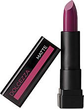 Fragrances, Perfumes, Cosmetics Matte Lipstick - Gabriella Salvete Dolcezza Lipstick Matte