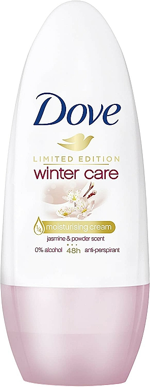 """Roll-On """"Winter Care"""" - Dove Deo-Roll-on Winter Care"""