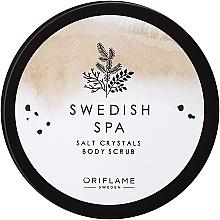 Fragrances, Perfumes, Cosmetics Body Scrub - Oriflame Swedish Spa Body Scrub
