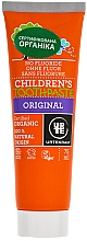 Fragrances, Perfumes, Cosmetics Kids Organic Toothpaste - Urtekram Childrens Toothpaste Original
