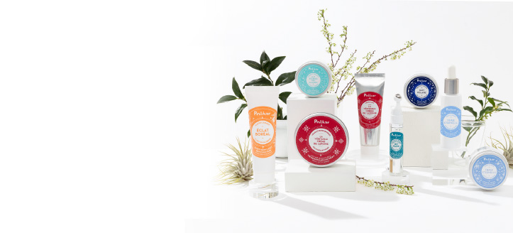 Get a free mini-size smoothing cream when buying any Polaar products
