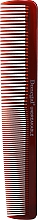 Fragrances, Perfumes, Cosmetics Hair Comb, 9707, 18 cm, brown - Donegal Hair Comb