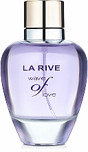 Fragrances, Perfumes, Cosmetics La Rive Wave Of Love - Eau de Parfum