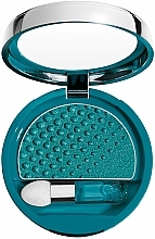 Fragrances, Perfumes, Cosmetics Eyeshadow - Collistar Ombretto Effetto Seta Ti Amo 500 Eye Shadow