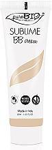 Fragrances, Perfumes, Cosmetics BB-Cream - PuroBio Cosmetics Sublime BB Cream