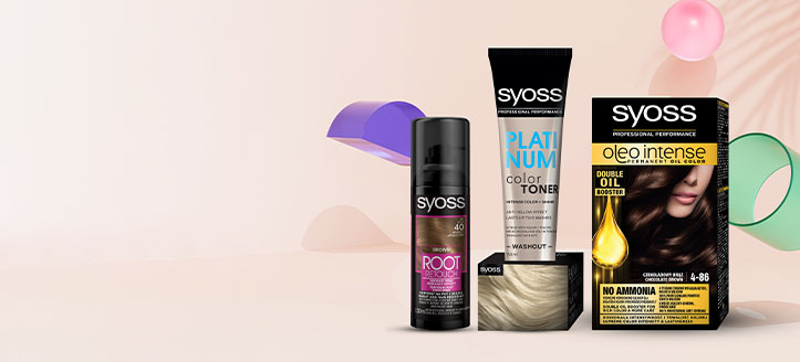 Special Offers from Syoss