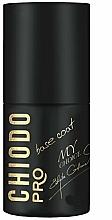Fragrances, Perfumes, Cosmetics Gel Hybrid Nail Polish Base Coat - Chiodo Pro Base EG