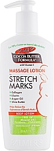 Fragrances, Perfumes, Cosmetics Massage Lotion for Stretch Marks - Palmer's Cocoa Butter Formula Massage Lotion for Stretch Marks