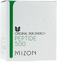 Fragrances, Perfumes, Cosmetics Peptide Face Serum - Mizon Peptide 500