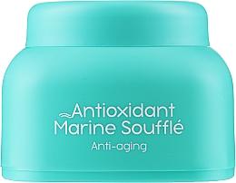 Fragrances, Perfumes, Cosmetics Anti-Aging Antioxidant Face Souffle - Nacomi Rejuvenating&Anti-aging Cream