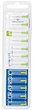 Fragrances, Perfumes, Cosmetics Dental Brush Set Prime Refill, CPS 011 - Curaprox