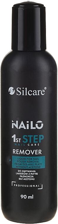 Nail Polish Remover - Silcare Nailo