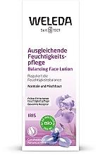 Iris Moisturizer - Weleda Iris Feuchtigkeitscreme — photo N2