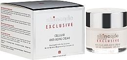 Fragrances, Perfumes, Cosmetics Cellular Anti-Aging Cream - Skincode Exclusive Cellular Anti-Aging Cream