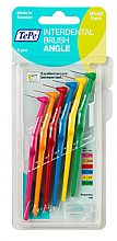 Fragrances, Perfumes, Cosmetics Interdental Brush - TePe Interdental Brushes Angle 0,4-0,8mm