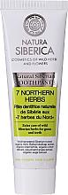 "Fragrances, Perfumes, Cosmetics Toothpaste ""7 Northern Herbs"" - Natura Siberica"
