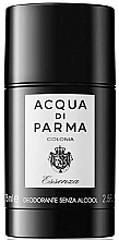 Fragrances, Perfumes, Cosmetics Acqua Di Parma Colonia Essenza - Deodorant Stick