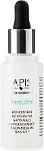 Fragrances, Perfumes, Cosmetics Face Concentrate - APIS Professional Express Lifting Intensive Firming And Smoothing Concentrate With Tens UP