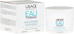 Fragrances, Perfumes, Cosmetics Melting Body Balm - Uriage Eau Thermale Baume Fondant Corps