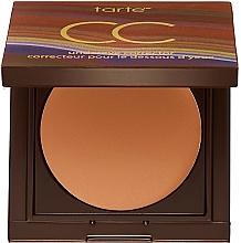Fragrances, Perfumes, Cosmetics Under Eye Corrector - Tarte Colored Clay CC Undereye Corrector