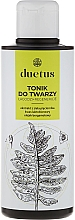 Fragrances, Perfumes, Cosmetics Face Tonic - Duetus