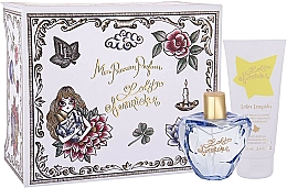 Fragrances, Perfumes, Cosmetics Lolita Lempicka Eau de Parfum - Set (edp/100ml + b/l/100ml)