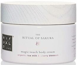 Fragrances, Perfumes, Cosmetics Body Cream - Rituals The Ritual Of Sakura Body Cream
