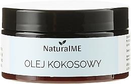 Fragrances, Perfumes, Cosmetics Coconut Oil - NaturalME