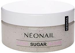 Fragrances, Perfumes, Cosmetics Foot Sugar Peeling - NeoNail Professional