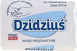 Fragrances, Perfumes, Cosmetics Baby Soap - Dzidzius Soap