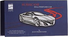 Fragrances, Perfumes, Cosmetics Jean-Pierre Sand Hurricane Silver - Eau de Parfum