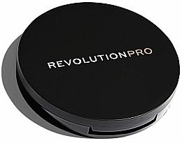 Fragrances, Perfumes, Cosmetics Compact Powder - Revolution Pro Pressed Finishing Powder