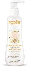 Fragrances, Perfumes, Cosmetics Honey Body Lotion - Roofa Honey Body Lotion