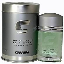 Fragrances, Perfumes, Cosmetics Carrera Carrera pour Homme - Eau de Toilette