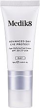 Fragrances, Perfumes, Cosmetics Eye Cream - Medik8 Advanced Day Eye Protect