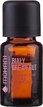 Fragrances, Perfumes, Cosmetics Organic Essential White Grapefruit Oil - Mohani Oil