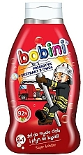 "Fragrances, Perfumes, Cosmetics Bath Liquid ""Superhero"" - Bobini"