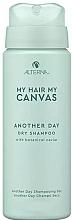 Fragrances, Perfumes, Cosmetics Dry Shampoo - Alterna My Hair My Canvas Another Day Dry Shampoo (mini size)