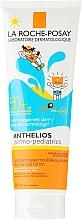 Fragrances, Perfumes, Cosmetics Sun Lotion - La Roche-Posay Anthelios Smooth Lotion SPF 50+