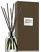 Fragrances, Perfumes, Cosmetics Molton Brown Tobacco Absolute Aroma Reeds - Reed Diffuser