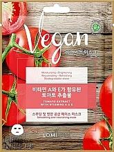 Fragrances, Perfumes, Cosmetics Tomato Face Mask - Lomi Lomi Vegan Mask